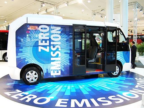 Конец эпохи: Германия с 2030 запретит регистрацию автомобилей с двигателем внутреннего сгорания