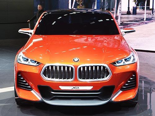 В Украине продажи премиальных автомобилей достигли 39% рынка