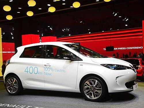Какие пробеги уже реальны на серийных электромобилях