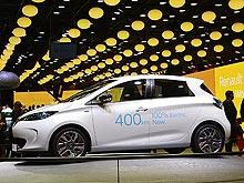 Какие пробеги уже реальны на серийных электромобилях - электромобил