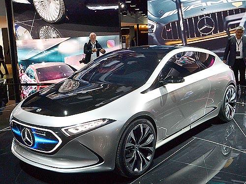 Кто из автопроизводителей выпускает самые экологичные автомобили. Рейтинг 2017 г. - эко
