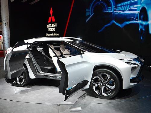 Главные тенденции автосалона в Женеве - Женев