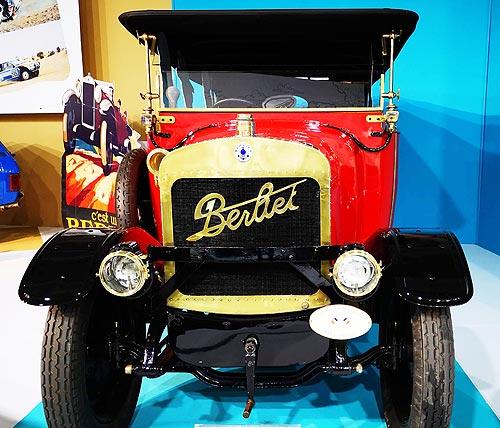 Автомобили-легенды, которые опередили время. Французская версия