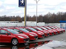 Б/У автомобили с пробегом стали доступны в лизинг
