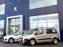 На коммерческие автомобили Peugeot действуют специальные условия кредитования