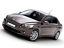 Peugeot сбился со счета. Новая нумерация моделей - Peugeot
