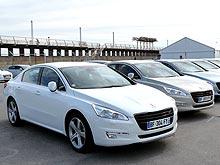 Стали известны украинские цены нового флагмана Peugeot - Peugeot