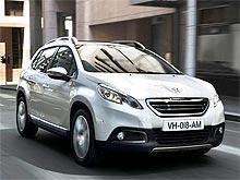 Мировые продажи Peugeot Citroen в 2015 году увеличились на 1,2% - Peugeot