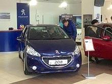 Франция-Корея: Чемпионат Украины среди покупателей