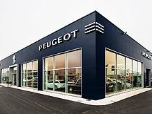 В Днепропетровске открыта вакансия официального дилера Peugeot