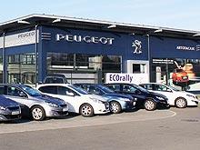 Бестселлеры Peugeot можно купить с выгодой 4 грн. на каждом долларе
