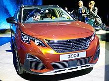 PEUGEOT представит 3 мировые премьеры SUV на Парижском автосалоне 2016 - PEUGEOT