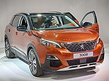 ����������� � Peugeot 3008: ��������� � ��������� � �������