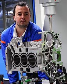 1,2-литровый турбодвигатель Peugeot Citroen снова назвали лучшим - Peugeot