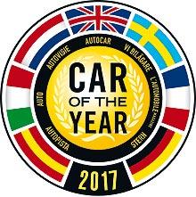 Новый PEUGEOT 3008 стал Автомобилем года 2017 в Европе - PEUGEOT