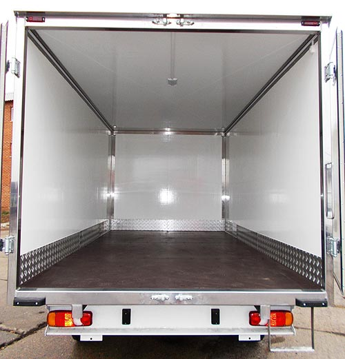 FMCG дистрибьютор выбрал фургоны PEUGEOT Boxer - PEUGEOT