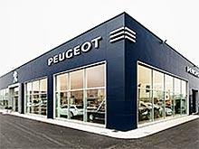 В Житомире открыта вакансия официального дилера Peugeot