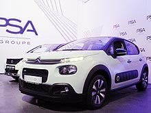 С помощью чего Peugeot-Citroen намерены значительно активизироваться на украинском рынке