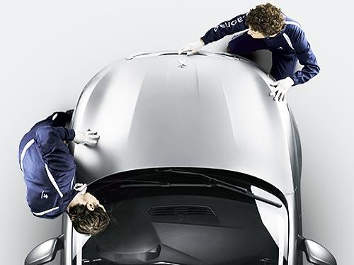 Владельцы Peugeot могут бесплатно модернизировать свой авто - Peugeot