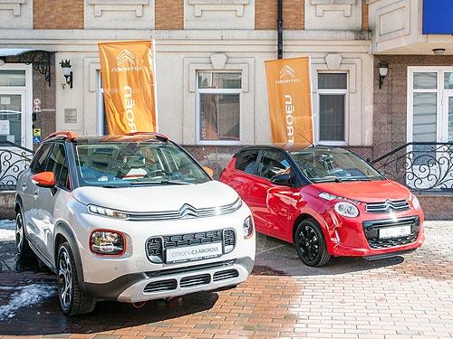 Peugeot и Citroen в Украине обозначили новые позиции - Peugeot