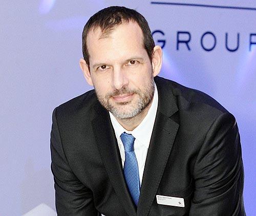 В «Пежо Ситроен Украина» новый генеральный директор
