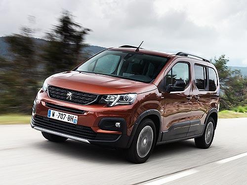 Сразу три модели PSA завоевали звание «Лучшая автомобильная покупка в Европе»