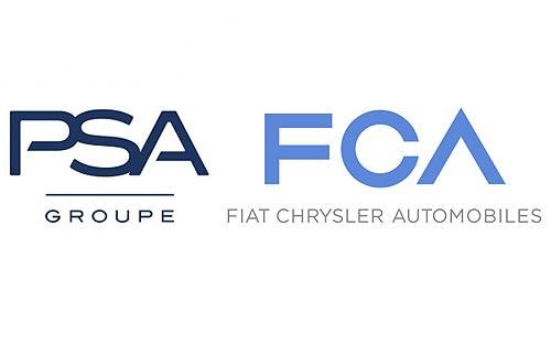 Официально: На каких условиях PSA и FCA начали переговоры о слиянии