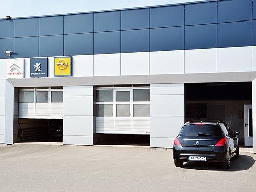 В Украине произошла перезагрузка сервиса Peugeot-Citroen: Межсервисный интервал увеличен, стоимость обслуживания - снижена