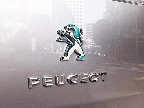 Каким будет электрический фургон PEUGEOT e-Expert