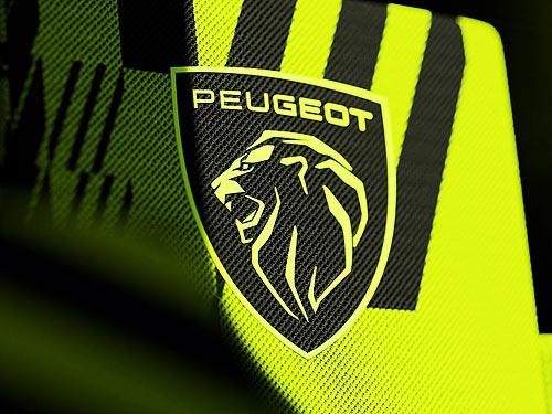 PEUGEOT представил новый гиперкар PEUGEOT 9Х8 - PEUGEOT