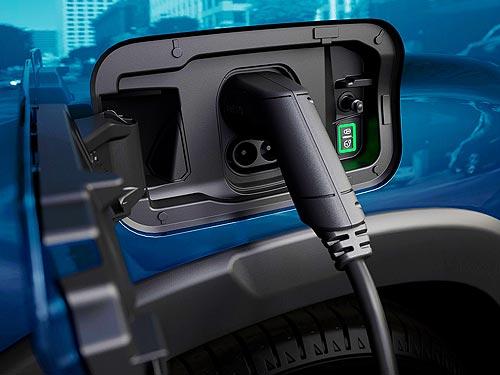 Каким будет электрический минивен PEUGEOT e-RIFTER - PEUGEOT