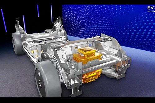 Stellantis готовит 4 платформы для электромобилей с запасом хода до 800 км - Stellantis