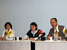 Renault запустила в Украине новую коммерческую линейку автомобилей - Renault