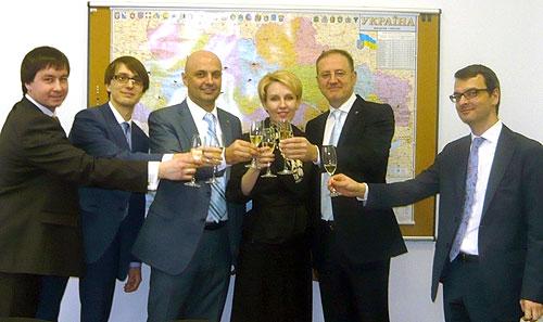 Renault запустила в Украине новую финансовую программу RENAULT LEASING -
