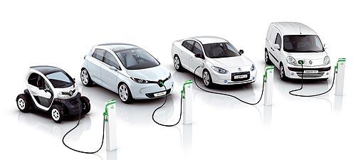 Как национальные логистические операторы готовятся к росту рынка электромобилей? - электромоб