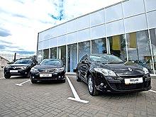 По программе Renault Finance действуют новые условия кредитования