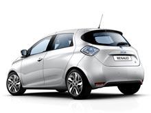 Электромобиль Renault Zoe установил новый мировой рекорд по самому длинному пробегу - Renault