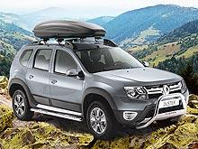 Сервис Renault теперь доступен в кредит
