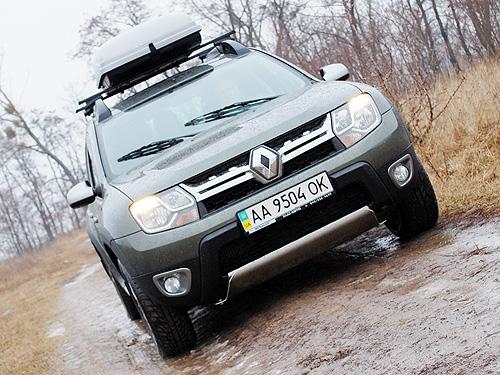 Какие автомобили покупали украинцы в 1 полугодии 2015.