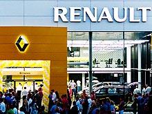 Renault ищет нового дилера в г.Сумы