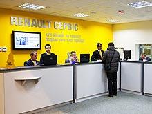 На Renault стартовала новая сервисная акция - Renault