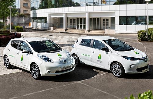 Европейский план перехода на электромобили может оказаться под угрозой. У Украины есть шанс помочь Европе - электромобил