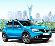 В ноябре в Украине рекордно выросли продажи новых автомобилей