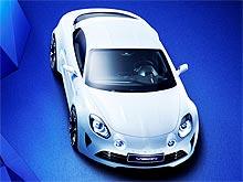 Alpine и Renault в Женеве представят новинки - Renault
