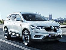 Renault-Nissan стал крупнейшим в мире автопроизводителем - Renault-Nissan