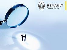 Renault ищет нового дилера во Львове