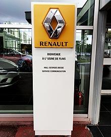 Renault совместно с Brilliance будет выпускать коммерческие авто в Китае - Renault