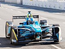 Renault третий год подряд побеждает в Формуле E
