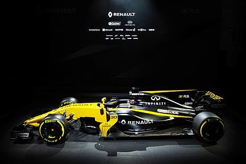 Renault необычно отпраздновала 40-летний юбилей своего участия в «Формуле-1» - Renault