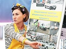 В дилерской сети Renault в Украине прошла «Ярмарка идей»
